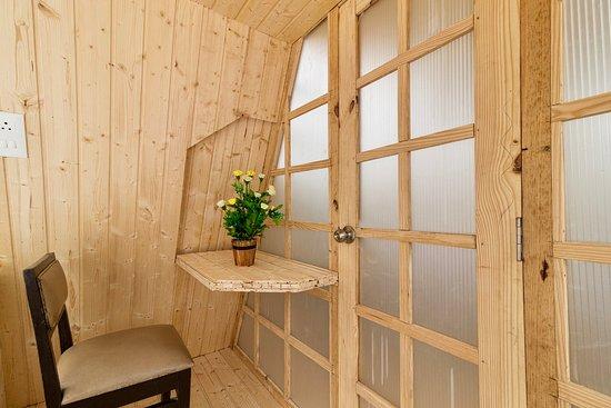 Luxury Cottage Rooms - ChoptaSnowPod的圖片 - Tripadvisor