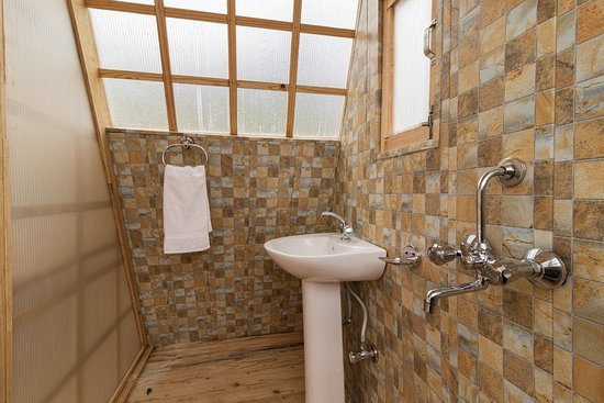 eco-Luxury Cottage - ChoptaSnowPod的圖片 - Tripadvisor