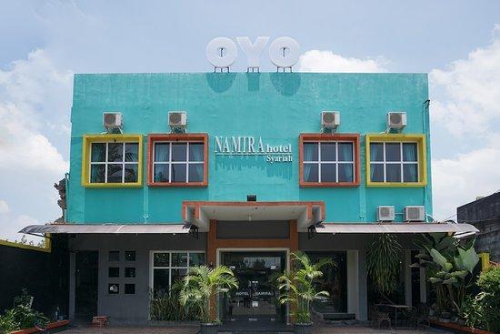 OYO 441 Namira Hotel Syariah