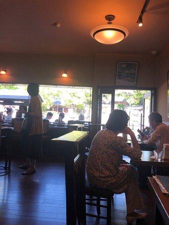 ヤマナカ カフェ