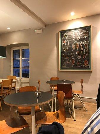 Federal Cafe Image