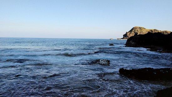 Ludao, Тайтунг: 秘境水藍碧