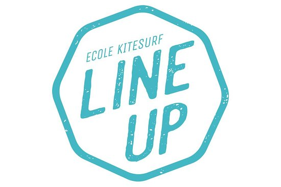 ‪LINE UP | Ecole de kitesurf - stand up paddle‬