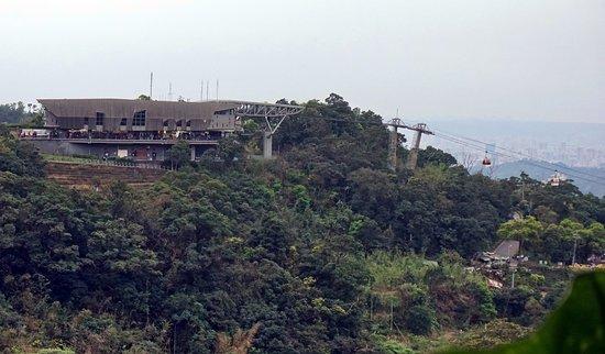 Maokong mountain 사진