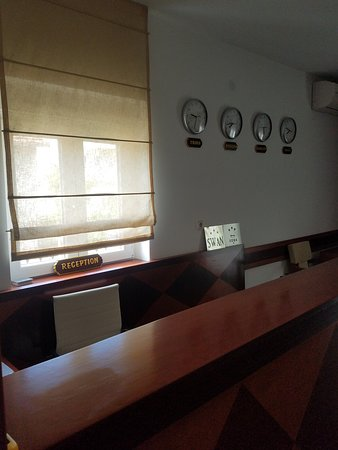 Bar, Montenegró: Villa Swan
