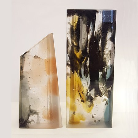 Jade Pinnell Glass