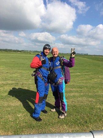 North London Skydiving