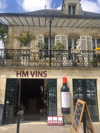 HM Vins