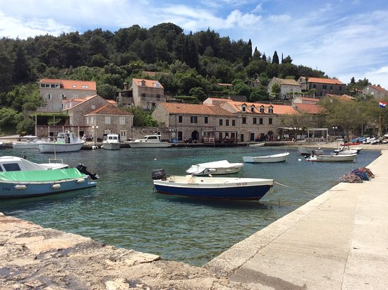 Elaphite Islands Karaka Cruise from Dubrovnik with Buffet Lunch and Snorkeling: Views