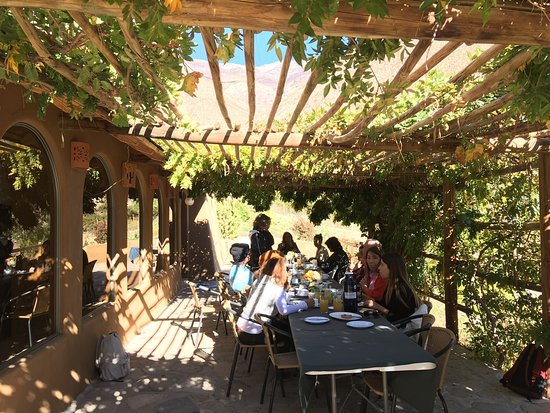 Refugios La Fontera: Pousada Refugios La Frontera