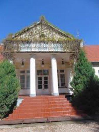 Muzeum Pozytywizmu w Gołotczyźnie