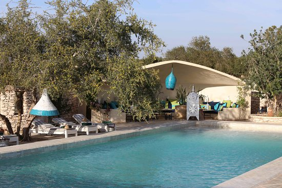Les jardins de villa maroc b b essaouira tarifs 2020 - Les jardins de villa maroc essaouira ...