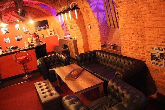 Our interior