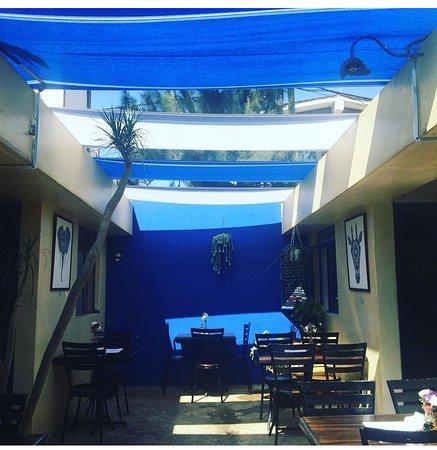 Nook cafe Hurlingham Nairobi
