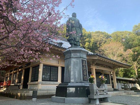 Jissoji Temple