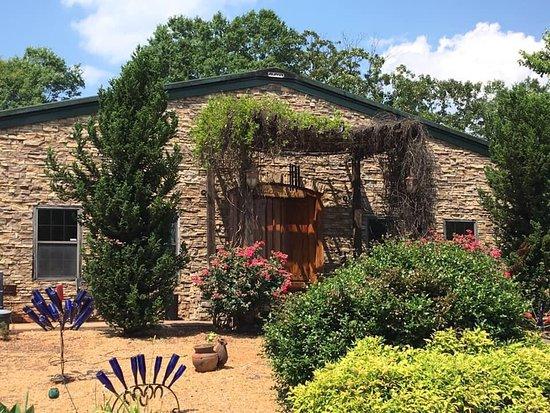 Boutier Winery & Inn