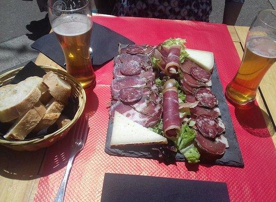 Le Mimo Ajaccio Fotos Número De Teléfono Y Restaurante