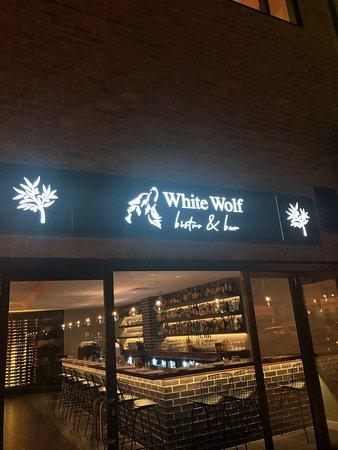 White Wolf Bistro & Bar