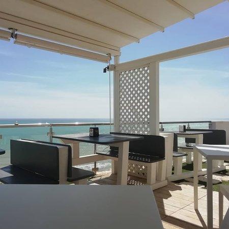 Terrazza Bistro Patio Bar Realmonte Restaurant Reviews