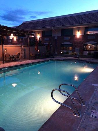 Pool - Best Western Plus Canyonlands Inn Photo