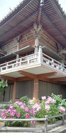 Tatsue-ji Kurogamido