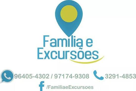Família e Excursões