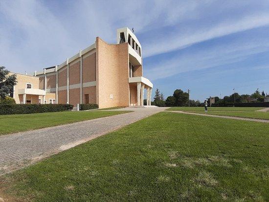 Santuario Maria S.S. di Cotrino