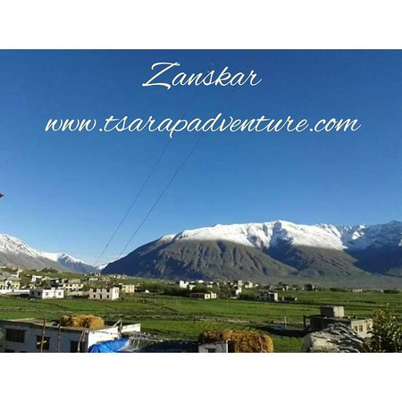 Zanskar Valley (Ladakh) - 2019 What to Know Before You Go (with