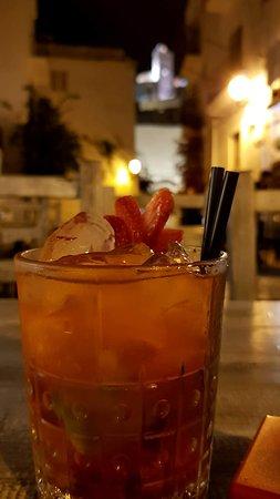 Locas Y Felices: strawberry mojito