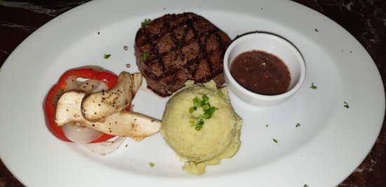 Excellent food!!