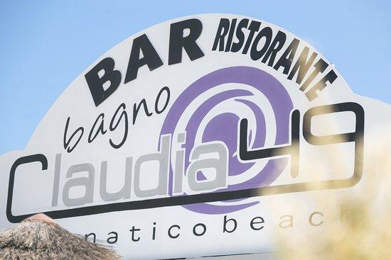 Bagno Claudia 49