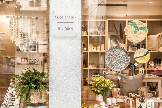 Aromattika - The Store