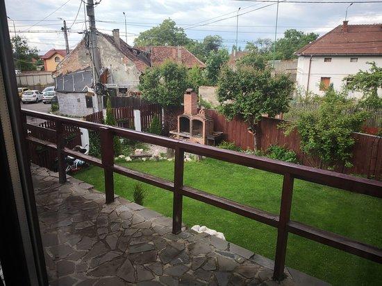 Vila Borgo
