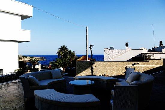 Area wellness – Blue Bay Residence Resort, Taranto fényképe - Tripadvisor