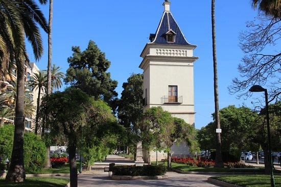 Torre de San Felipe