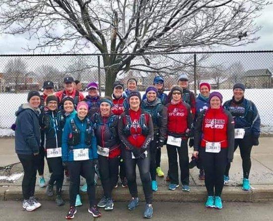 Tri & Run Sports