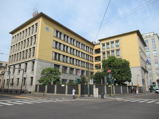 Palazzo dell'AEM