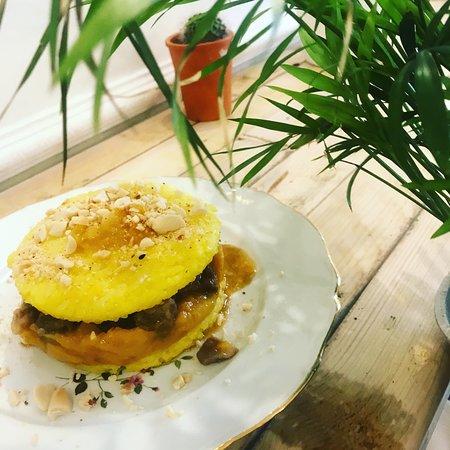 The Rice Burger 사진