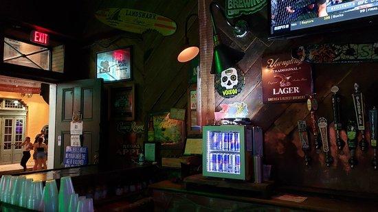 Beer Fest Bar