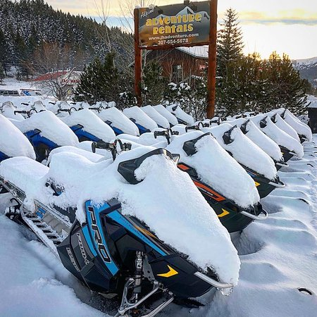 Jackson Hole Adventure Rentals 사진