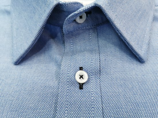 the oxford tailor custom shirt - Picture of The Oxford