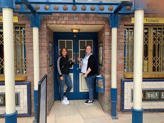Coronation Street The Tour 2019 Resmi