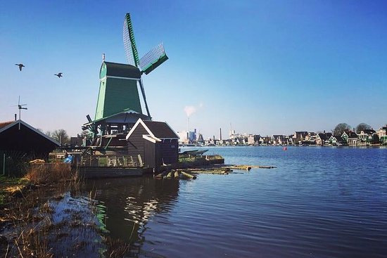 Amsterdam & More Tours