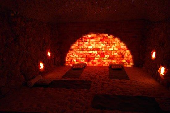 Himalaya Salt Cave