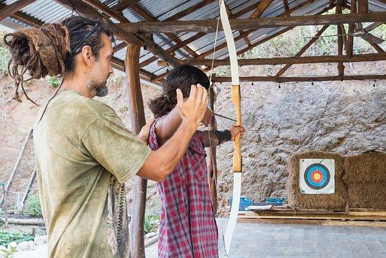 Pura Veda Archery