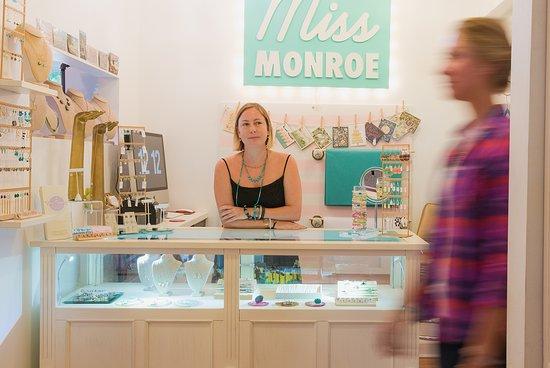 Miss Monroe Boutique