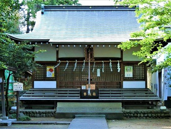 Gono Shrine
