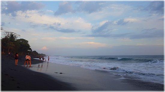 Costa Rica: Very stunning.