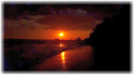Costa Rica: Marvelous beautiful Beaches.