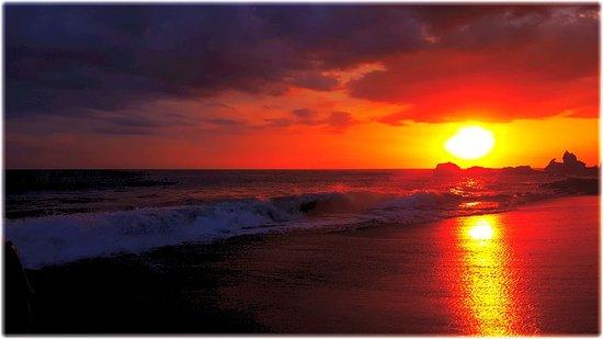 Costa Rica: Gorgeous.
